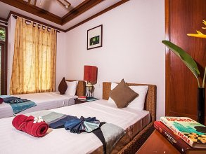 Ban Talay Khaw O3 - 3 bedrooms