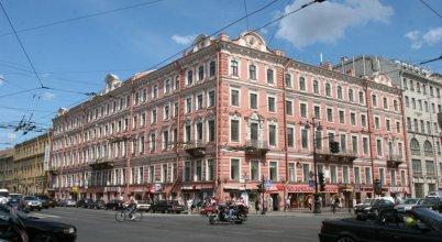Апарт- отель Невский 78