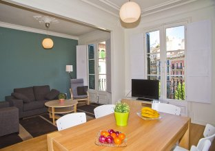 Homesearch Eixample