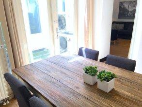 Ground Floor Residence