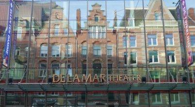 Amsterdam Hostel Uptown