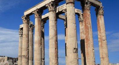 Walk to the Acropolis