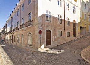 Lisbon Five Stars Apartments Gaivotas 18