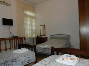 Room 404 Guest house