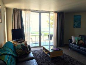 Apartments Kaikoura - Waves On The Esplanade Ltd
