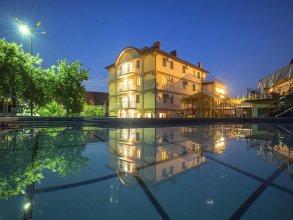 Отель Киликия