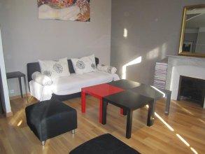 Happyfew - Appartement Le Borriglione