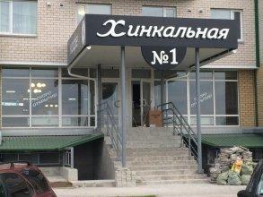 Apartamenti na Vladimirskoy 7A