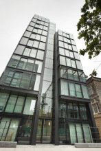 Nicolson Apartments