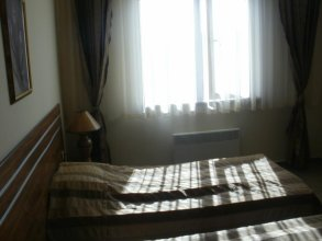 Apartment in Perelik Palace Spa Hotel