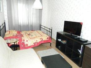 Apartments Marusia na Avtozavodskom Shosse 39