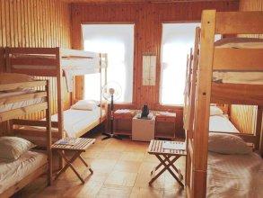 Green Jurmala Hostel