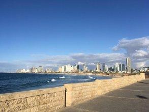Sea N'Rent - 14 Hirschenberg Tel Aviv