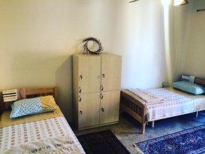 Cosy Hostel Tirana