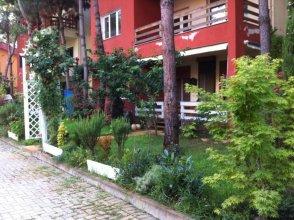 Apartment Marea