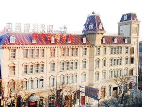 Yangguang Hotel Beijing Shijingshan