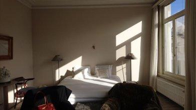 Apartment Via Stefania