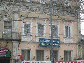 Ришельевский