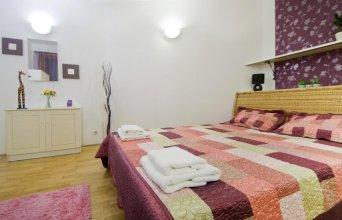 Lazar Flower Cozy Apartments