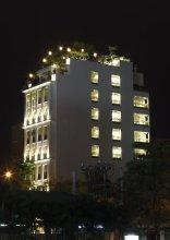 Thai Hoang Apartment