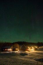 Vestvatn - Arctic Cabins