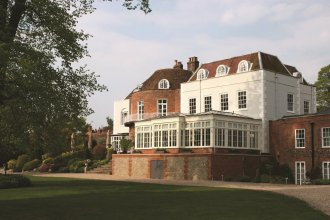 St Michaels Manor Hotel - St Albans