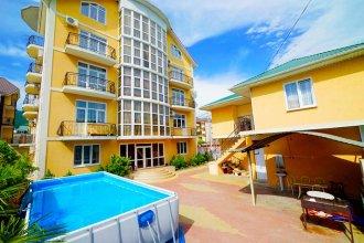 Отель Udacha