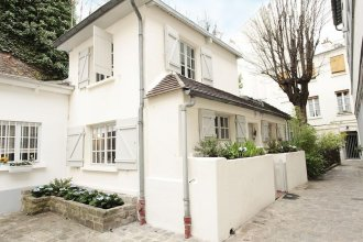 PerfectlyParis Maison in Montmartre