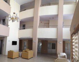 Tarsus Uygulama Hoteli