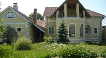 Гостевой дом на Гремячке
