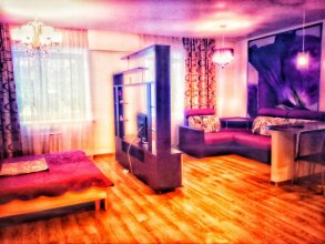 Apartment Irkutsk