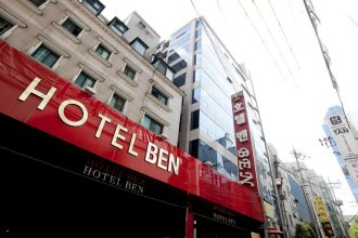 Hotel Ben