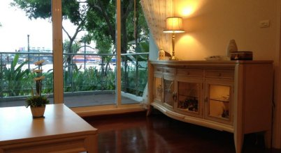 Chao Phraya River Front Villa