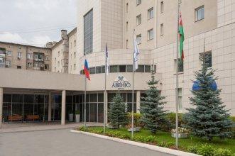 Апартаменты Ленина 40