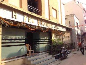 Hotel Bramha