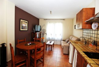 Apartamentos Pirineos Ordesa