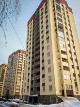 Apartments na Ploschadi Kalinina