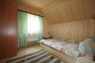 Cottage v Gorakh