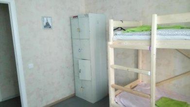 Hostel on Ulitsa Partizanskaya