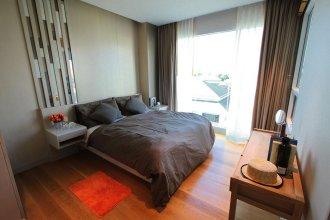 Beachside Luxury Apartment Hua Hin