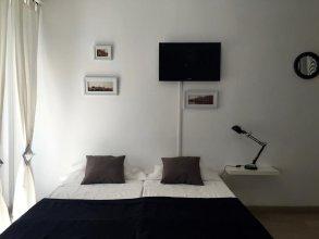 Madrid Center Suites