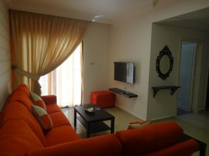 Golden Palace Hotel Apartments