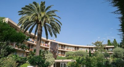 Residence Nice Les Palmiers