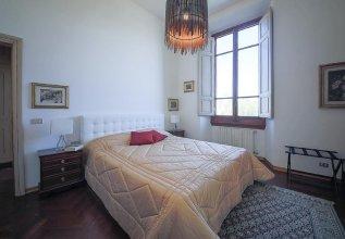 Appartamento San Niccolò