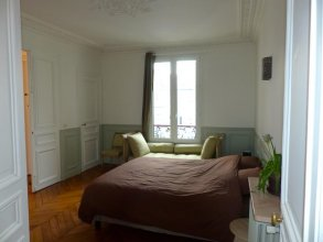 Marvellous Sunbathed 3BR at the heart of Paris