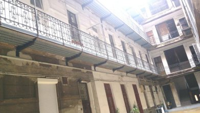 Historic Lisa Apartment On The Famous Dohany Street