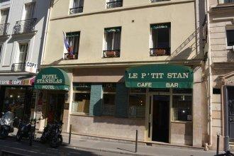 Hôtel Stanislas