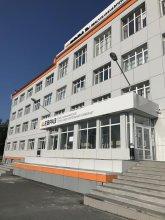 Отель Пятерочка Люкс