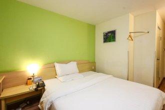 7 Days Inn Guangzhou - East Longkou Road Branch
