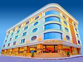 Отель Vizon